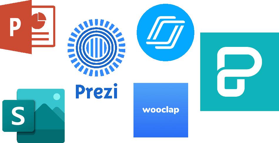 presentation Logos