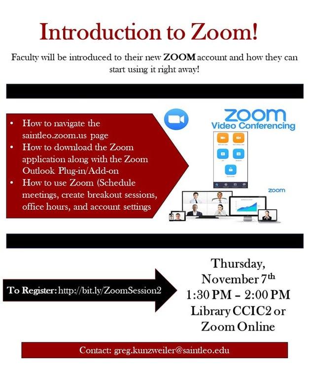 Zoom Flyer-blog
